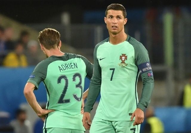 Cristiano Ronaldo objasnio zašto nije slavio nakon što je Portugal izbacio Hrvatsku