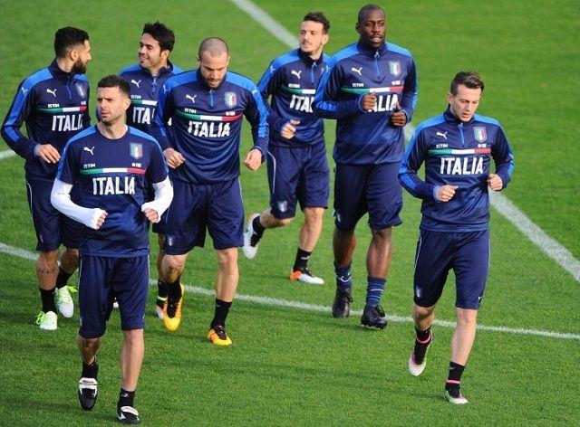 Italiji