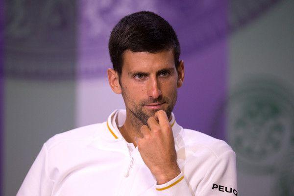 Najbolji tenisač svijeta, Novak Đoković otkrio za koga je navijao na Europskom prvenstvu