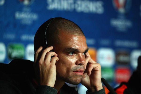 Pepe: Najveća utakmica u mojoj karijeri, nastupam za svoju zemlju