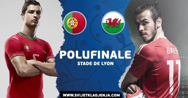 Portugal - Wales najava