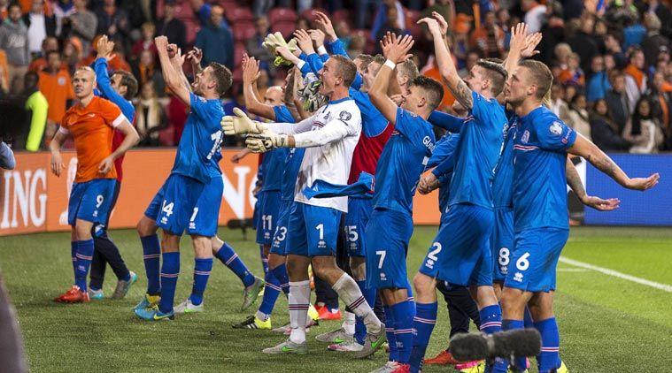 Od Prnjavora do reprezentacije Islanda: Znate li koji je Bosanac igrao za Island?
