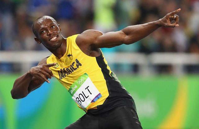 Usain Bolt predviđa