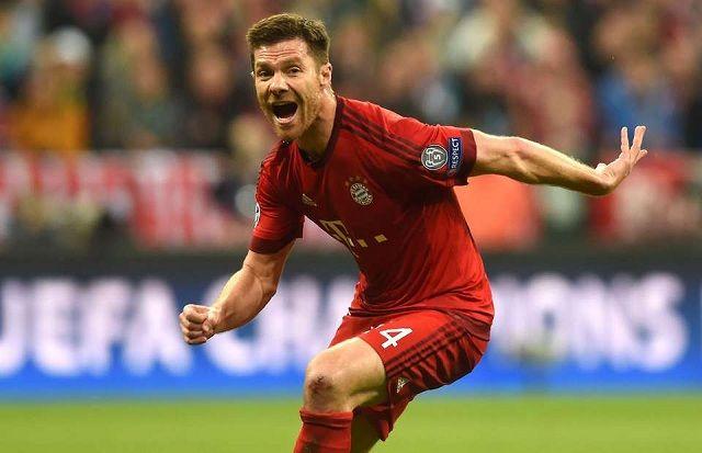 Xabi Alonso otkrio u kojem klubu se želi oprostiti od nogometa