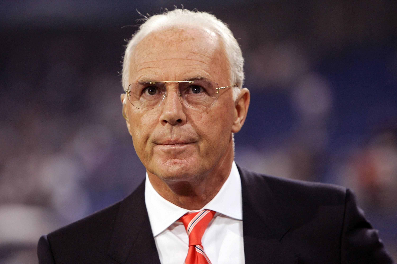 Beckenbauer više nije 'Car' za Nijemce?
