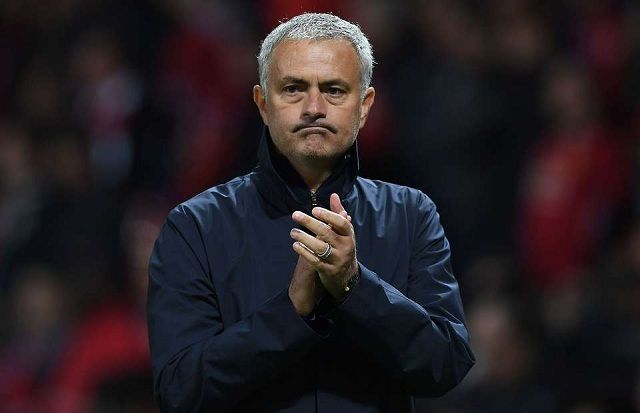 Igrači Manchester Uniteda iznenađeni nekim Mourinhovim odlukama