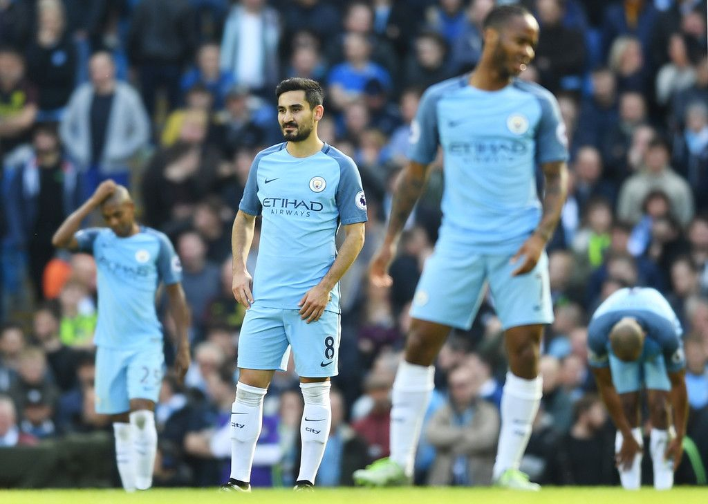 Gundogan: Mislio sam da više nikada neću igrati nogomet