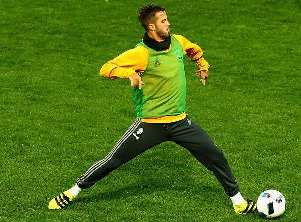 Pjanić: Buffon je i dalje najbolji vratar na svijetu