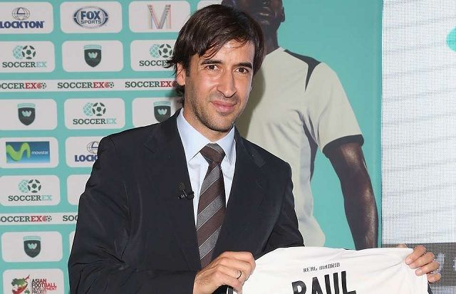 Raul imenovao igrača za kojeg misli da će osvojiti Zlatnu loptu
