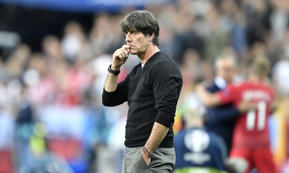 Izbornik njemačke reprezentacije ne slaže se sa novim formatom Svjetskog prvenstva