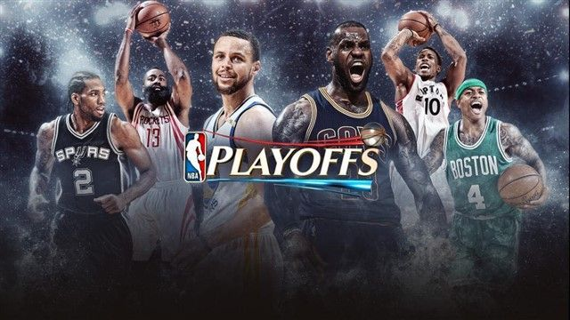 Analiza/najava: 2017 NBA Playoffs