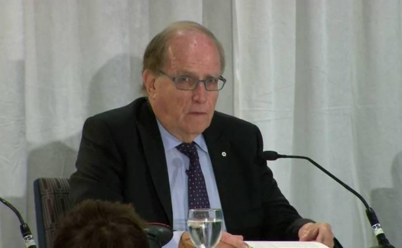 WADA kanning váttar prógv um stjórnarstýrda doping í Russlandi