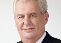 Prezident republiky Miloš Zeman přijede 4.11.2015 do Svitav + reportáž CMS TV