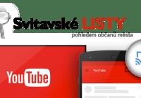 Video ze zastupitelstva Svitavy – květen 2017