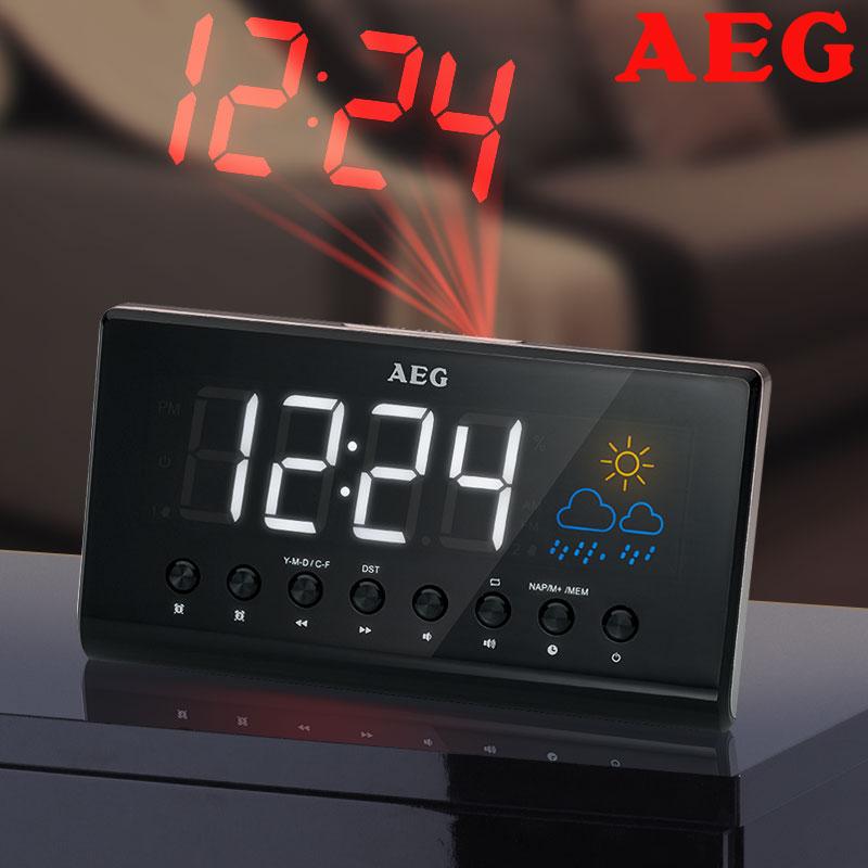 Test du radio réveil Pure siesta Rise S240