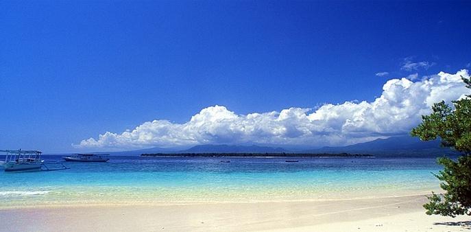 Hd Desktop Wallpapers For Windows 7 Удивительные острова Гили с белоснежными песками и