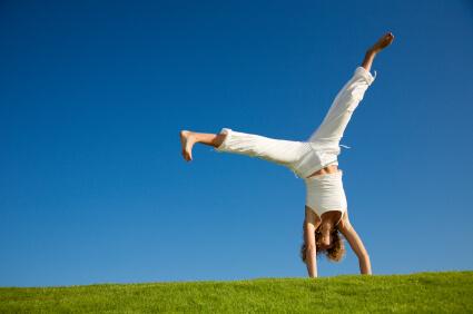 Лесни практики за здрави хора