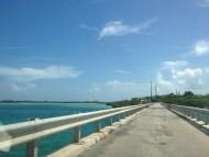 Bridge from Great Exuma to Little Exuma