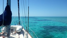 Palm Cay Channel