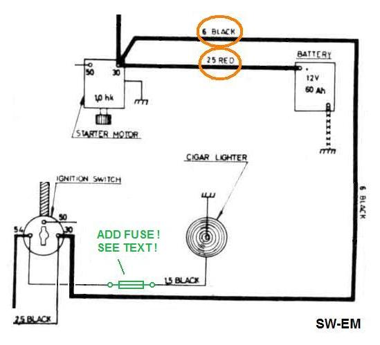 wiring diagram for home phone