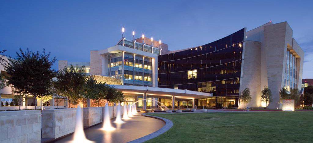 The Heart Hospital \u2013 Baylor Plano \u2013 SW Associates Consulting