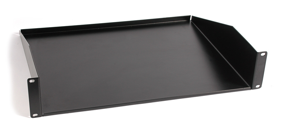 Swamp 2ru 19 Inch Rack Case Mount Tray Shelf Suits All