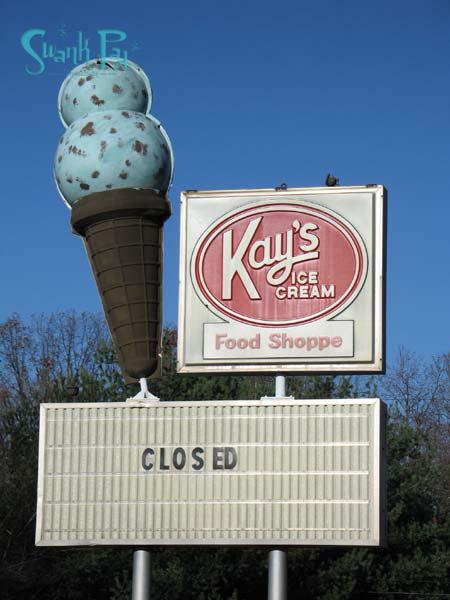 Kay's Sign