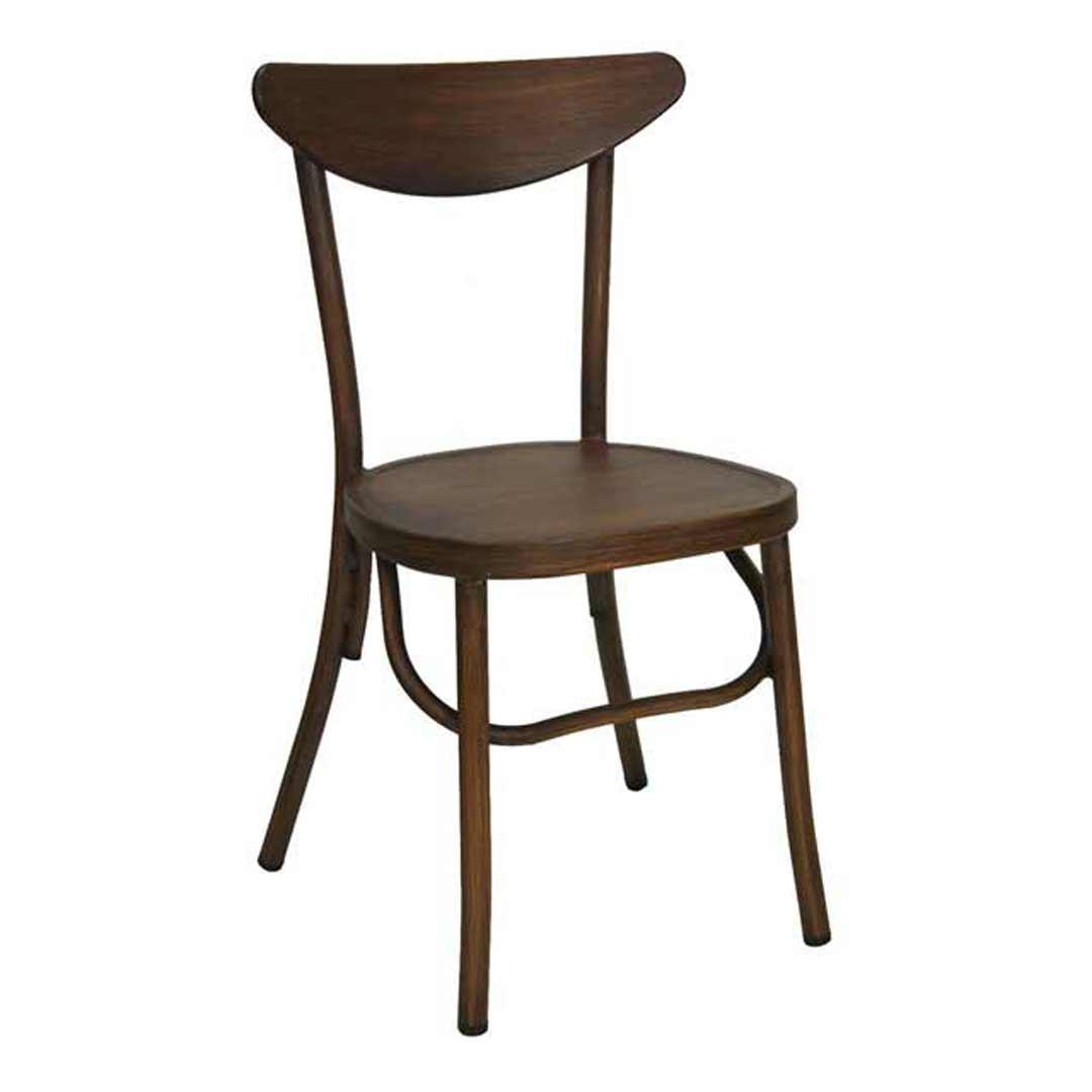 New Aluminium Outdoor Chair Replica Thonet Bentwood