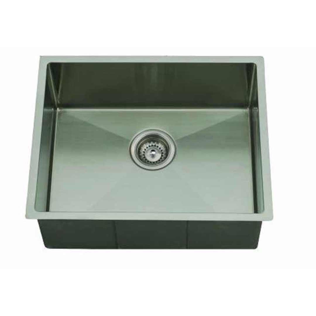 Ostar Yh654r Square Undermount Kitchen Insert Sink 540mm X