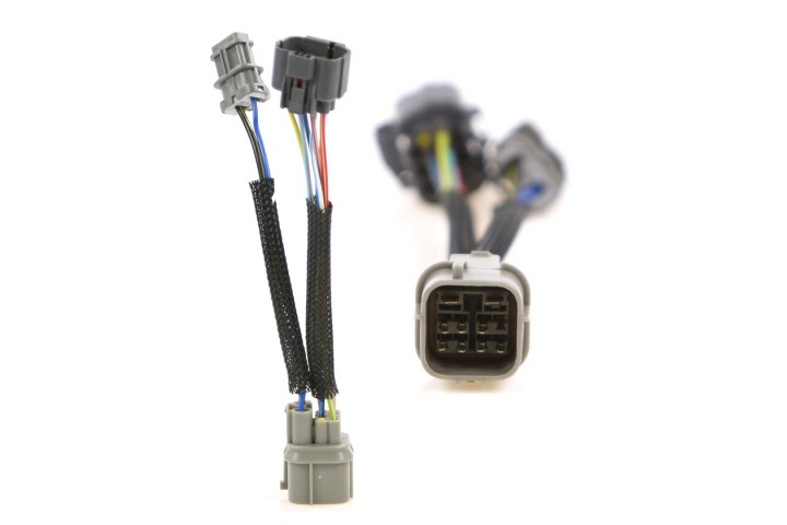 wiring harness from obd1 to obd2