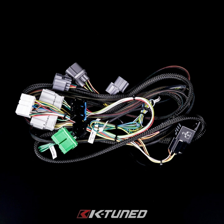 K-TUNED K-SWAP CONVERSION HARNESS CIVIC 96-00 (EK)