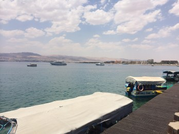Aqaba Waterfront