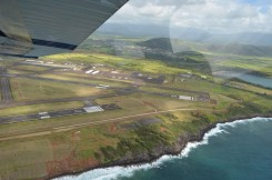 The Lihue Airport