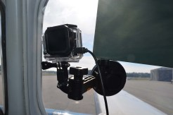 Window GoPro Mount