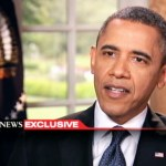 President Obama Advocates Gay Marriage