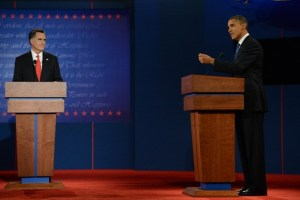 "So Far It's 1-1 Will Tonight's Debate Break The ""Tie"" ?"