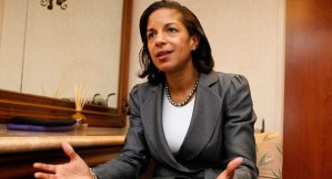 Politicast: The Susan Rice Debate