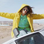 "M.I.A.'s New Song ""atTENTion"""