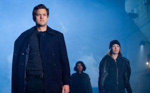 Fringe Recap: Farewell For Now