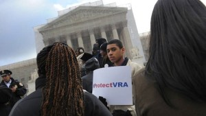 Politicast: Voting Rights Act Challenged