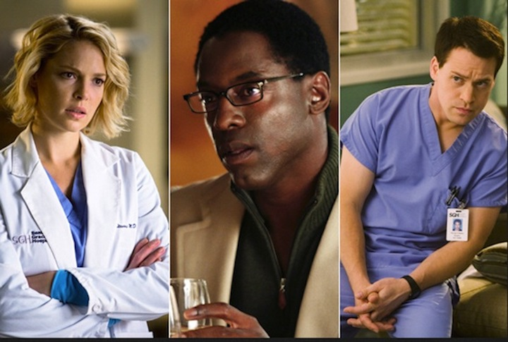 Grey's Anatomy Originals: Where are They Now?