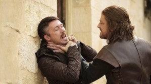 Character Spotlight: Game of Thrones's Lord Petyr Baelish a.k.a. Littlefinger