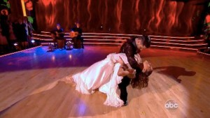 Dancing With the Stars Recap: Latin Night