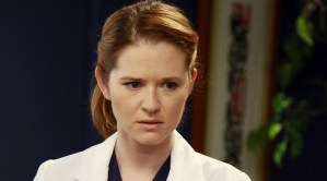 Grey's Anatomy Recap: Anything Could Have Caused This