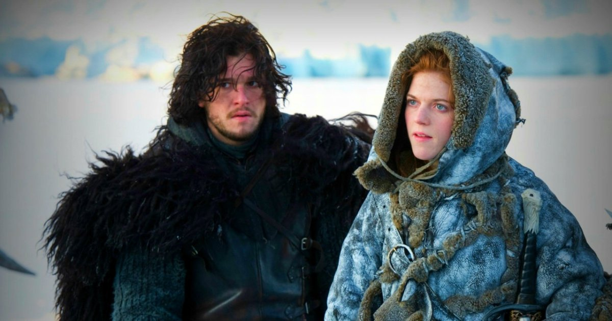 Game of Thrones: What's Ahead for Jon Snow and Ygritte?