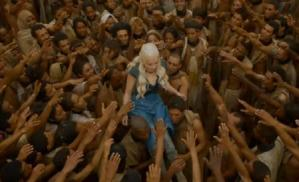 Game of Thrones Season 3 Finale.b