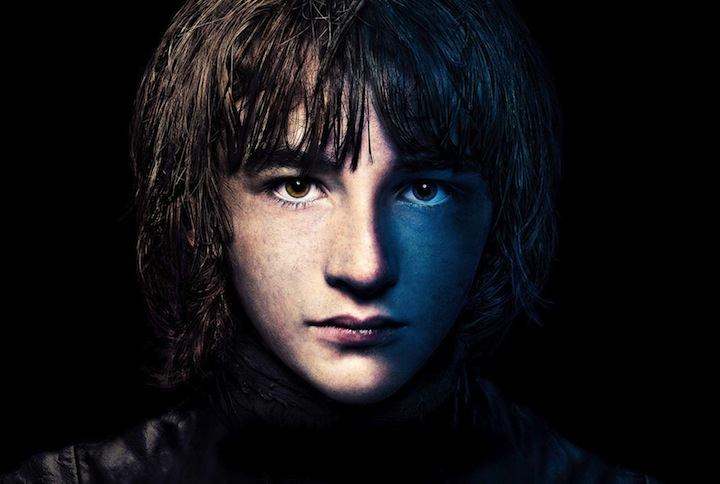Game of Thrones: What's Ahead for Bran Stark?