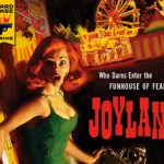 Lit Picks: Stephen King's Joyland