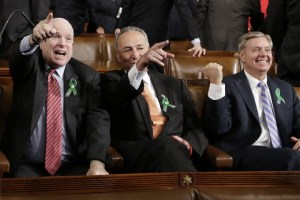 Politicast: What's the GOP Gonna Do?