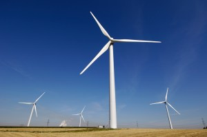 On the Eco-Front: Wind Power's Place in a Volatile Energy Market